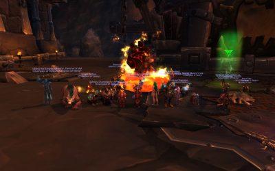 Blast Furnace Extinguished ~ 9/10 (N)BRF