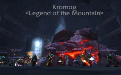 (H)Thogar and (H)Kromog Downed ~ 7/10H BRF