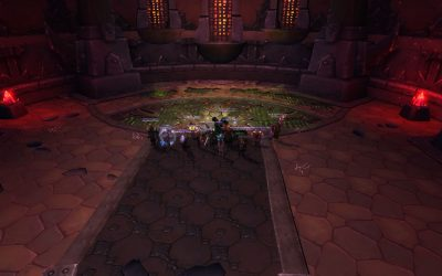 10/13 (N)HFC ~ Socrethar Down ~ Tyrant Velhari Toppled
