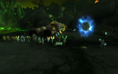 (N)Archimonde Annihilated ~ Normal HFC Clear!