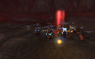 (H)Ursoc Barely Dies ~ Verity Goes 3/7(H) Nightmare
